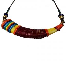 Collier Ethnique Sanka