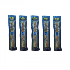 Lot de 5 Miswak - Bâton Dentaire