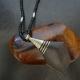 Collier pendentif Touareg Akawel