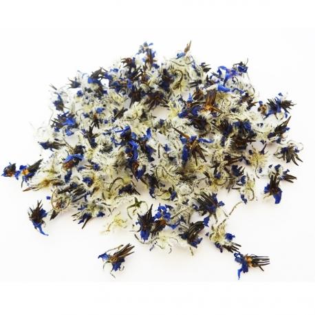 Fleurs séchées de Bourrache - 5g