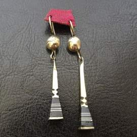 Boucles d'oreilles Touareg Massa