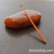 Cure oreilles Ecologique en bois de coco