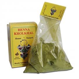 Hénné colorant Kholkhal - 80g
