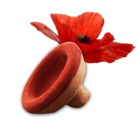 Aker Fassi, Rouge à lèvres Berbère
