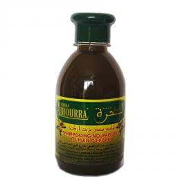 Shampoing nourrissant à l'Argan - 250 ml