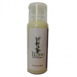 Baume Après-Shampoing au Bambou - 250 ml