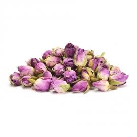 Boutons entiers de Rose de Damas - en vrac